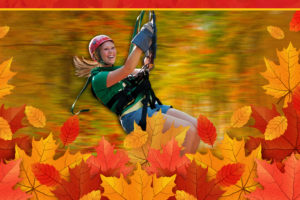 Join Us for Autumn at ZipQuest!